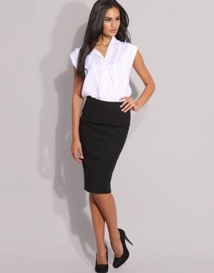 Pencil Skirts - Regular Size