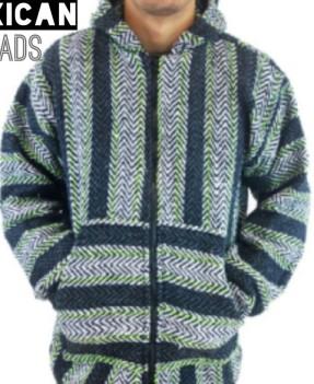 Artisan hoodie. Men fashion mistakes
