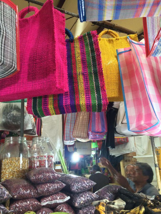Mercado de carnes exóticas de San Juan