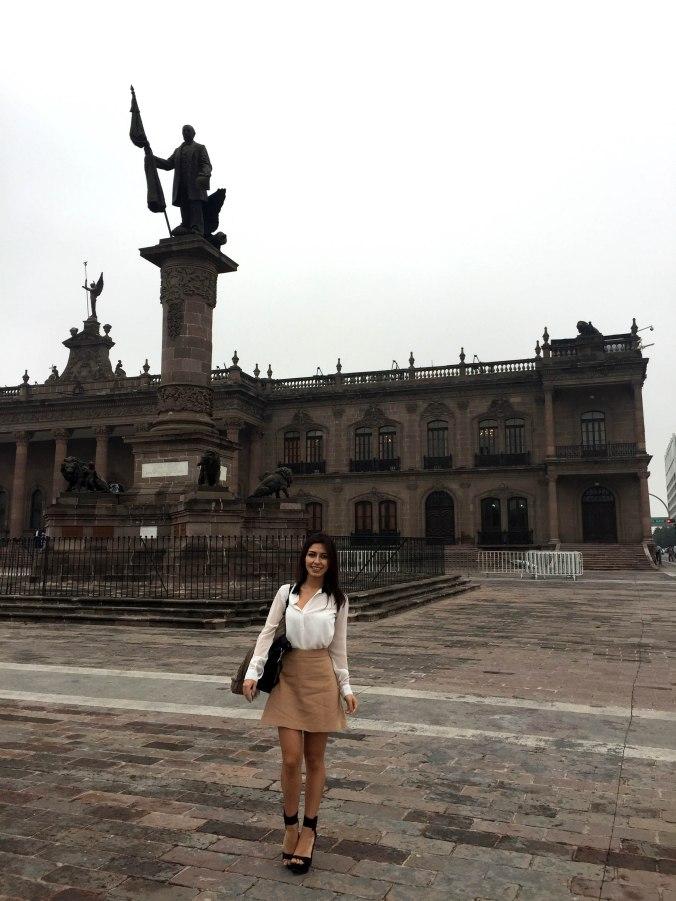 Museo de Historia Mexicana - Monterrey