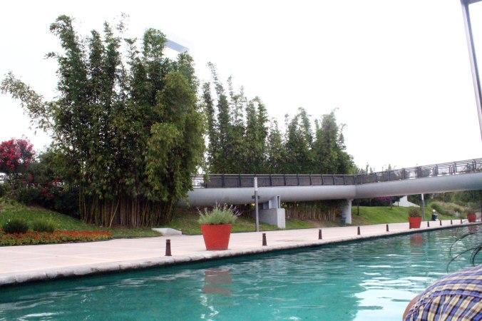 Paseo Santa Lucía - Monterrey