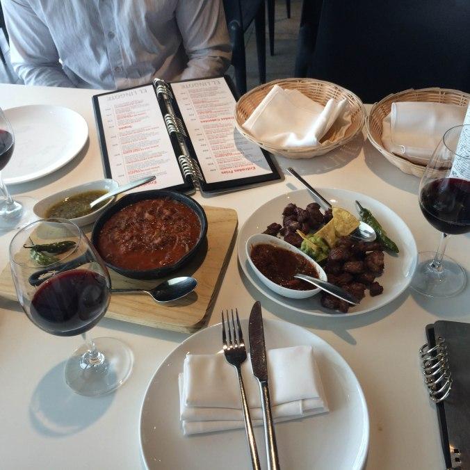 Restaurante El Lingote