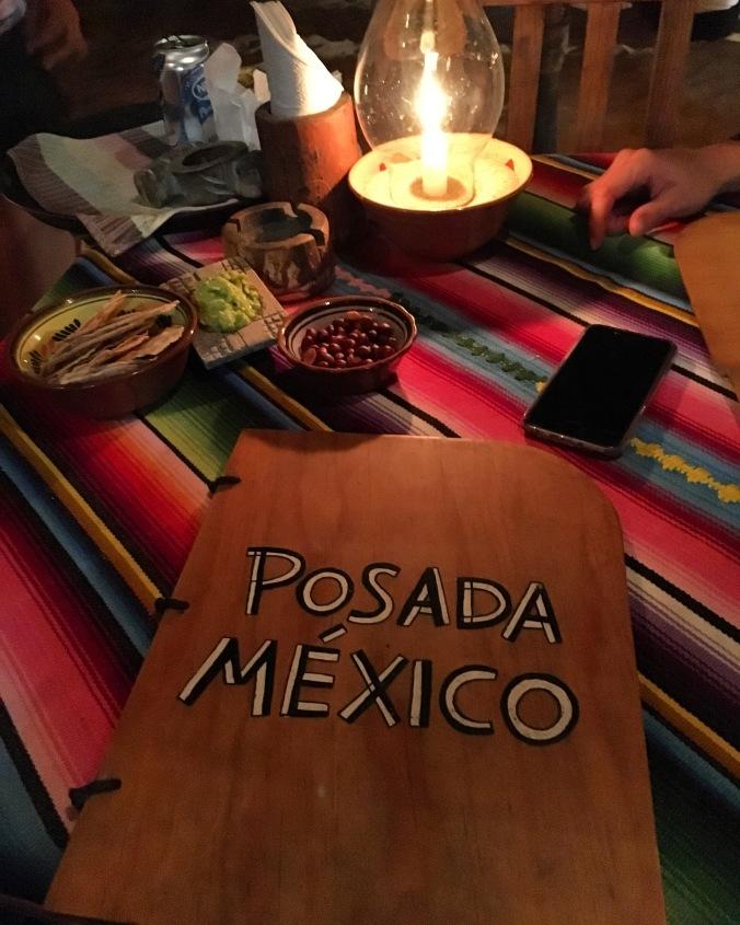 Posada México - Zipolite